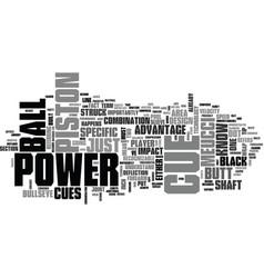 Why a meucci power piston text word cloud concept vector