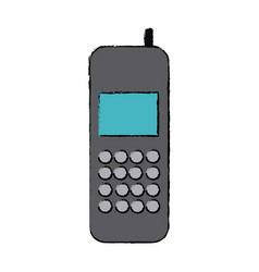 Phone communication service device call vector