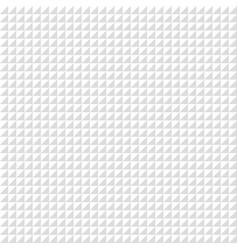 pixel seamless pattern grayscale geometric vector image