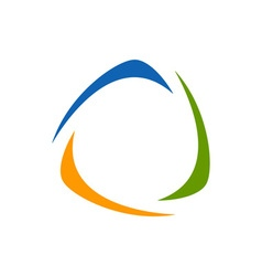 Boomerang-logo vector