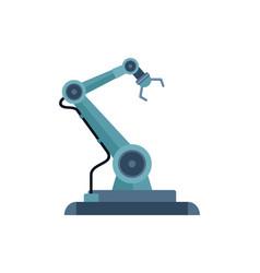 Robotic arm vector