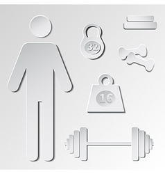 weight vector image