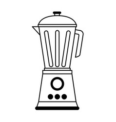 Home electronic appliance icon image vector