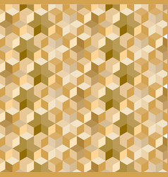 Yellow and brown background wallpaper design like vector