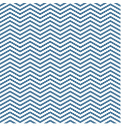 Zigzag pattern geometric simple background vector