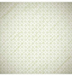 grunge vintage retro background with squares vector image vector image