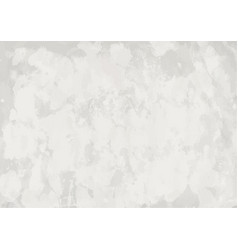 Gray watercolor background vector