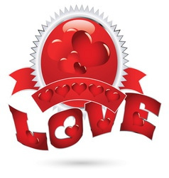 love icon 2 01 vector image