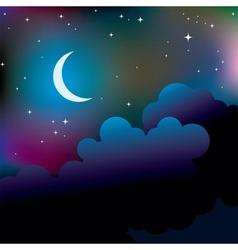 Night vector