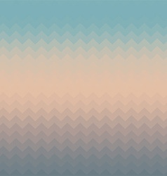 pastel zig zag pattern background 2107 vector image