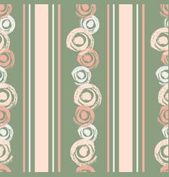 Seamless pattern grunge hand draw vector