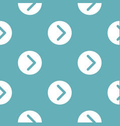 arrow pattern seamless vector image
