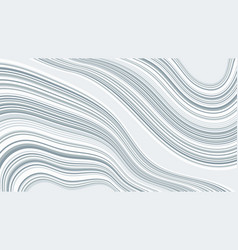 Black and white background with optical fluid wave vector