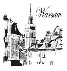 Warsaw vector