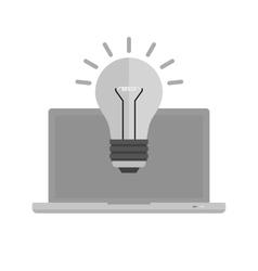 Marketing idea vector