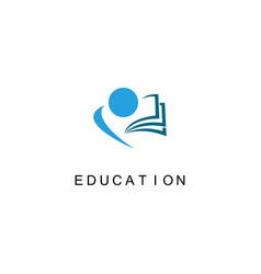 peopleeducation logo vector image