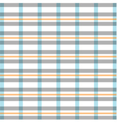grey green and orange formal stripes artwork vector image