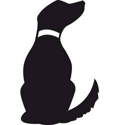 Best Friend vector image