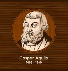 Caspar aquila vector