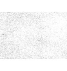 Distressed overlay texture of natural leather vector