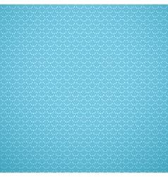 Blue pattern vector