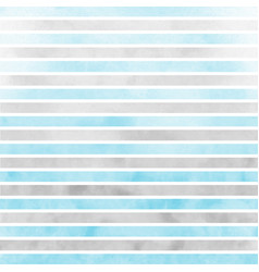 Blue gray and white stripes pattern vector