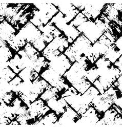 Diagonal Gunny Background vector image