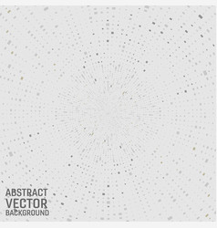 gray color modern geometrical square abstract vector image