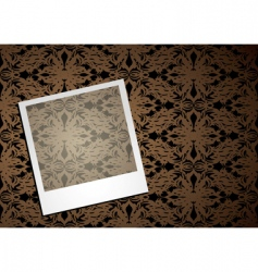 wallpaper photo vector image vector image