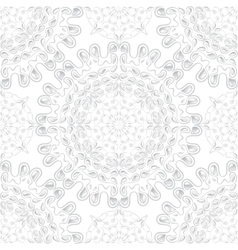 White water drops Seamless texture vector image vector image