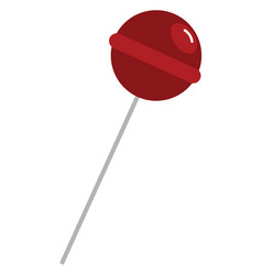 image chupa chups - lollipop or color vector image