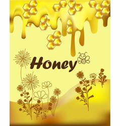 Honey-label vector