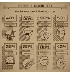 InfogrElements1 vector image