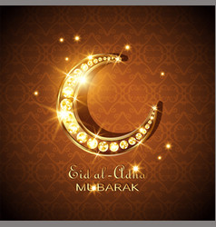 Eid al-adha kurban bajram muslim festival vector