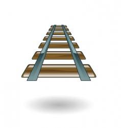 Rail vector