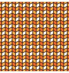 Autumn seamless pattern Endless texture vector