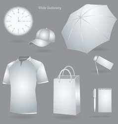 Souvenirs design vector
