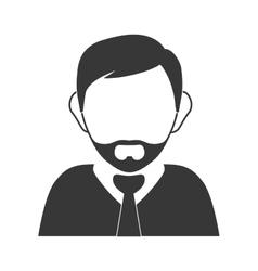 Businessman icon Person design graphic vector