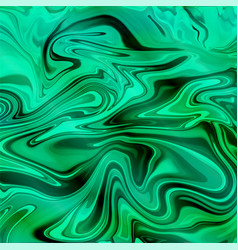liquid mixture of paints vector image