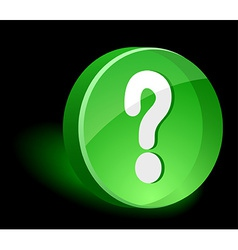 Question Icon vector