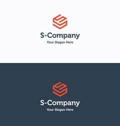 S Company logo 03 vector
