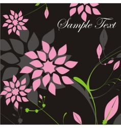 background template vector image vector image