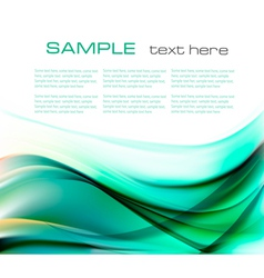 Business elegant abstract background vector image