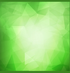 Abstract background soft blurred green background vector
