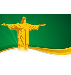 Brazil Background vector