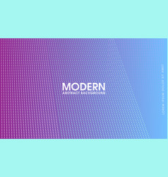 Modern purple abstract background vector