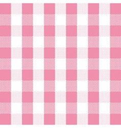 tablecloth as a backdrop vector image