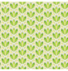 pattern scale corn vector image