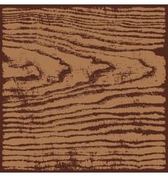 Beige brown wood texture background vector