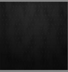 Dark floor background vector